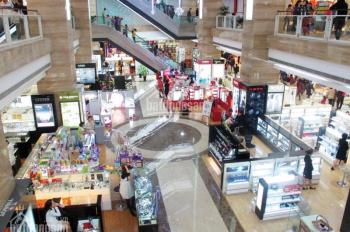 Cho thuê sàn thương mại diện tích linh hoạt tại tòa Golden Land mặt đường Nguyễn Trãi