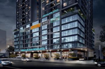 Cho thuê mặt bằng kinh doanh vị trí đẹp mặt phố Duy Tân, giá rẻ. DT 500m2, 0902131683