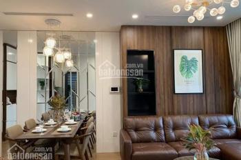 Cho thuê CHCC Vinhomes Sky Lake, 1 phòng ngủ, đầy đủ nội thất, giá 15tr/th. LH: 0906.529.813