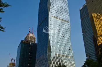 Chính chủ gửi cho thuê sàn 100m - 200m - 1500m2 hạng A tòa nhà Diamond. LH: 0906011368