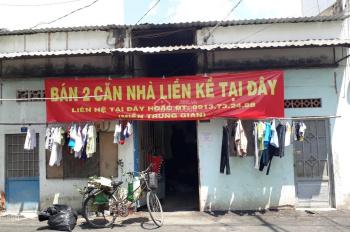 Bán 02 căn nhà liền kề chính chủ, HXH Phạm Văn Chiêu, DT 8x14.6m, giá 9 tỷ