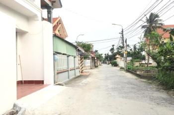 Bán nhà thôn Quỳnh Hoàng, xã Nam Sơn, huyện An Dương, LH: 0356.222.135
