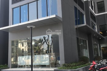 Chuyên cho thuê shophouse, sàn thương mại, biệt thự Vinhomes Green Bay Mễ Trì. ĐT: 0977164491