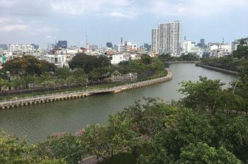 Bán nhà mặt tiền Trường Sa, trệt, 4 lầu, phường 2, Phú Nhuận. Giá 7 tỷ
