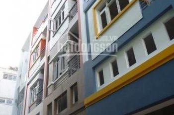 Bán nhà hẻm vip 12m Lam Sơn 7x26m nhà tiện xây văn phòng CHDV giá 26 tỷ