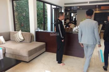 Tôi Dung cần bán gấp căn biệt thự tại DA Vin Đà Nẵng 1, đang cho thuê 300 tr/tháng, LH 0945880866