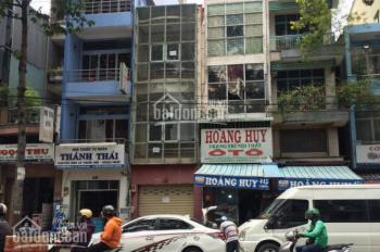 Bán nhà mặt tiền An Dương Vương, phường 3, quận 5. DT: 4.1x14m, 2 lầu giá chỉ 28 tỷ TL