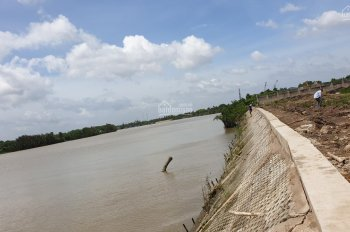 Bán đất biệt thự ven sông Q9, 500m2, giá 10 tỷ