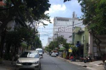 Bán gấp nhà mặt tiền số 13, phường Tân Kiểng, MT 8m, tiện kinh doanh, giá cực tốt