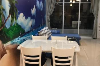 Cho thuê căn hộ full nội thất 15tr/ tháng Charmington Cao Thắng Q10
