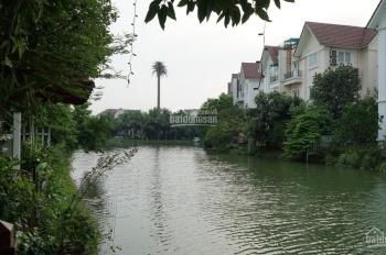 Cần bán gấp căn BT song lập bụng sông HS11 - 30, view công viên IT, gần đường lớn. LH 093.114.8886