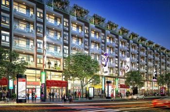 Chính chủ cần bán shophouse MT 52m, 5 tầng, 4.2 ty ODV48-03. 0937.668393