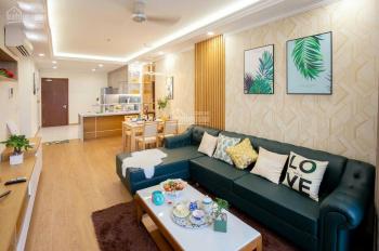 Cho thuê căn hộ The Gold View, 1,2,3PN, giá: 15-18tr và Sunrise Q.7, giá: 11-18 tr - 0933.466.766