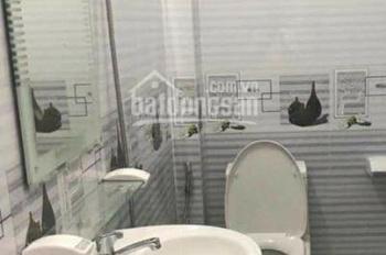 Hot! Bán nhà mới 3 tầng, 3 phòng ngủ - DTSD 90m2 - Cạnh chợ Linh Xuân Thủ Đức - sổ riêng 1,9 tỷ