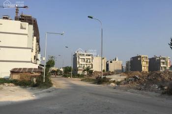 Bán miếng đất 100m2 MT TA28 đường Lê Thị Riêng, P. Thới An ngay UBND Q12, Giá 2,3 Tỷ còn TL