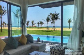 Nhà cần tiền chuyển nhượng gấp căn biệt thự mặt biển Nam Hội An - LH: 0869655823