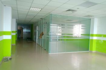 Cho thuê văn phòng 120m2 - 150m2 mặt đường Nguyễn Xiển, Thanh Xuân, Hà Nội. LH: 0966 365 383