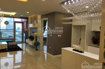 (Chính chủ) cho thuê căn hộ chung cư Golden West, 3 phòng ngủ, 102m2, 11 tr/th. LH: Thơm 0909626695
