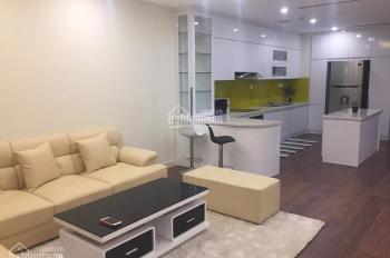 (Chính chủ) cho thuê căn hộ CC Hapulico tòa mới 2PN, 83m2, Full đồ, 11 tr/tháng. LH Thơm 0909626695