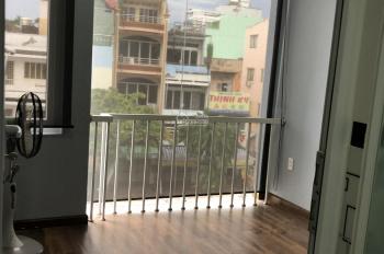 Nhà MT đường Minh Phụng, P.2, Q. 11, DTS: 40.6m2, trệt, lửng, 3 lầu đúc thật, mới đẹp, Giá 5.8 tỷ