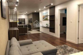 ( BQL ) Cho thuê căn hộ Home City, 2-3 phòng ngủ full đồ giá 8-12 triệu/th. LH THƠM 0909626695