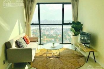 Cho thuê căn hộ Ascent 70m2, full nội thất, tầng 20 giá 21tr/tháng. LH 0938 587 914