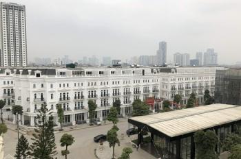 Chủ đầu tư Công ty Cổ phần Ngôi Nhà Mới mở bán dự án Louis City. LH: PKD Mr Sinh 0912.49.49.47