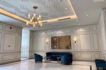 Cần tiền bán gấp căn hộ số 9 Saigon Royal diện tích 176m2 giá cực tốt 18,5 tỷ