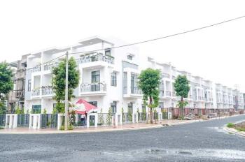 Bán đất nền nhà phố liền kề Viva Park, sở hữu ngay chỉ với 400tr/nền (6x22m), LH 0908865279