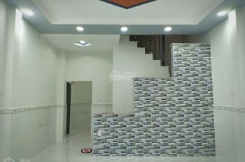 Bán nhà Hẻm Trần Văn Quang DT: 4.65m x 11.5m KC: 2 lầu. Giá 5 tỷ