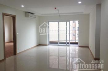 Cho thuê căn hộ làm VP tòa 24T2 Hoàng Đạo Thúy. Diện tích 125m2, giá cho thuê 13tr/th