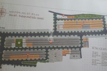 Hot, đất nền khu đô thị mới 379 Tân Mỹ, Bắc Giang. Liên hệ 0913 34 11 83