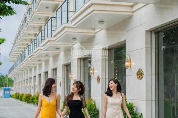 Shophouse Lakeside Infinity dự án vị trí chiến lược, sinh lợi nhuận, thanh khoản tốt nhất Đà Nẵng