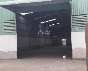 Cho thuê kho xưởng DT 500m2 đường Tô Ngọc Vân, Q. 12, giá chỉ 17tr/tháng, LH 0917.385.258