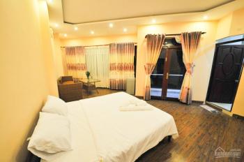 Cho thuê nhà Nguyễn Dữ, Vĩnh Hòa, Nha Trang. DT 70m2, ngang 19m (căn góc)
