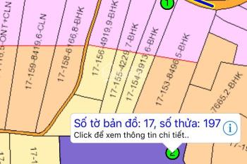 Bán đất đường song song Hương Lộ 10, Cẩm Đường, cách sân bay 10km, 2.1 hecta. 1.2 tr/m2