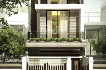 Cho thuê nhà mặt tiền An Dương Vương, Quận 5. DT: 8mx22m, giá 80 triệu/tháng