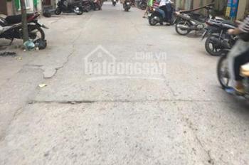 Bán đất ở Cửu Việt 2, Trâu Quỳ, giá chỉ 26,5tr/m2