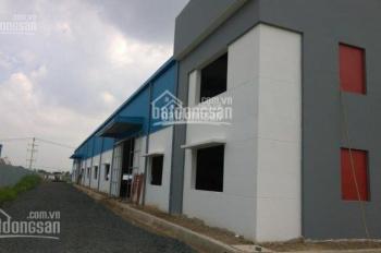 Cho thuê nhà xưởng 4000 m2 trong KCN An Phước, Long Thành, Đồng Nai