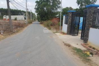 Nhà và đất DT 923m2 ngay chợ Bà Ký, Long Phước, Long Thành, Đồng Nai. LH 0342197389
