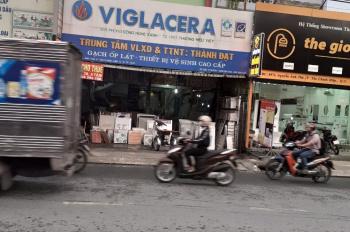 Cho thuê nhà nguyên căn mặt tiền đường Nguyễn Ảnh Thủ, LH chị Hà 0366.294.256