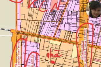 610tr sở hữu 1 căn 2 mặt tiền, 100m2, ngay KCN Bàu Xéo, Trảng Bom. LH: 0358984791
