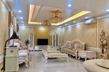 Chính chủ cho thuê biệt thự Linh Đàm hoàn thiện, lô góc mặt đường lớn, giá 55tr/th, LH: 0988 332718