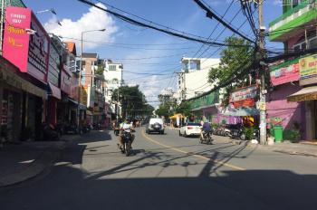 Bán đất hẻm 6m đường Vườn Lài, P. Phú Thọ Hòa, DT: 4,1x38m nở hậu 6x20m tổng 192m2 đất, giá 12 tỷ