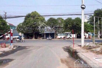 Bán đất gần chợ Bà Điểm cách 500m ngay MT Phan Văn Hớn, DT 83m2, 1.320 tỷ sổ hồng riêng. 0973375891