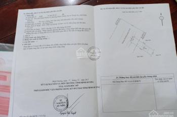 Hàng nóng mặt tiền Thủ Khoa Huân ngay chợ Hài Mỹ giá đầu tư. LH: 0985 363 588 Khiên