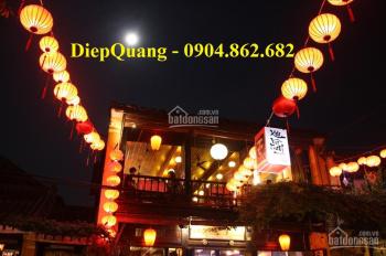 Bán nhà mặt tiền đường Mạc Thị Bưởi, P.Bến Nghé, Quận 1. DT: 4x22m