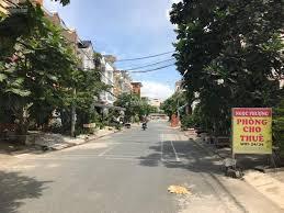 Bán đất đẹp gần chợ tiện kinh doanh, MT An Dương Vương, P. 16, quận 8, SHR, DT 95m2, giá 2.5 tỷ