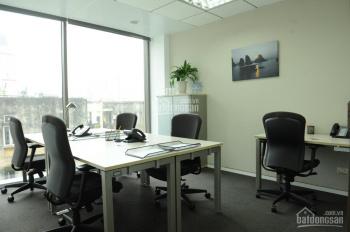 Cho thuê sàn văn phòng Building số 2 Nguyễn Thiện Thuật, P.24, Q. Bình Thạnh LH 0976554662