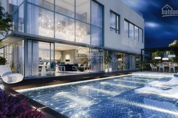 Bán nhanh Sky Villa Đảo Kim Cương, 356m2, giá tốt nhất thị trường 34 tỷ, LH: 0908111886